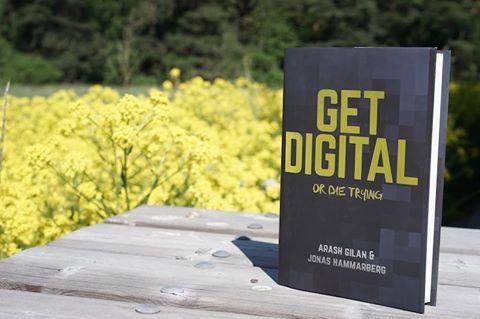 Sommarens lästips för marknadsförare – Get Digital