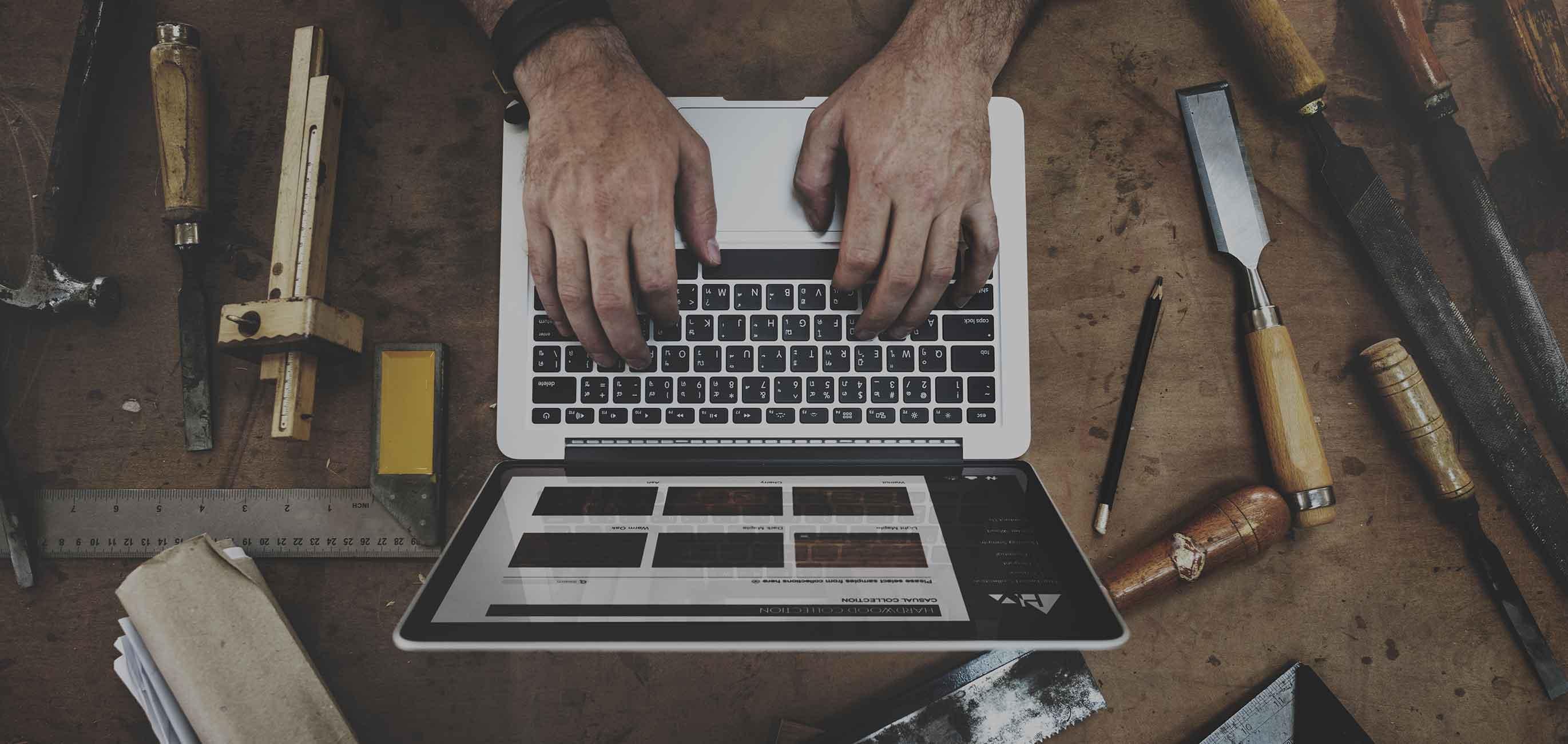 7 K som du behöver för att lyckas med digitaliseringen