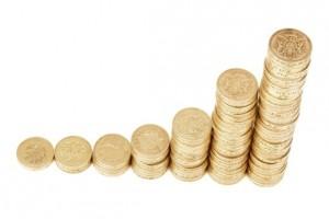 Ökade klickpriser