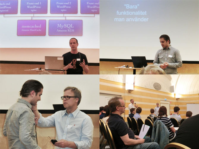 Wordpress Meetup i Norrköping