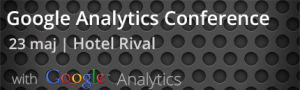 Google Analytics Conference