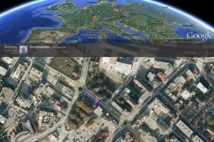 Map Maker i realtid