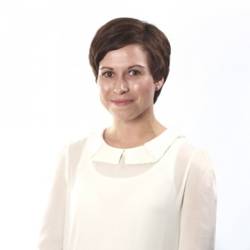 Alette Sörensen