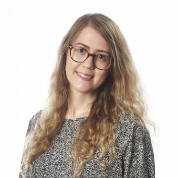 Karoline Petersson