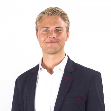 Richard Swenman - Expert på Pay Per Click (PPC)