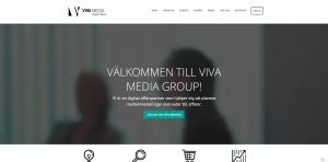 Webbplats i fullskärmsläge
