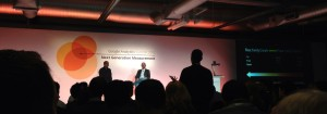 Google Analytics Summit 2012